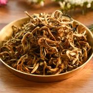 Yunnan Golden Buds Black from Verdant Tea
