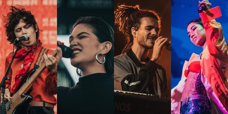 Wanderland 2018 highlights featuring FKJ, Jhene Aiko, IV of Spades, and more – photo gallery