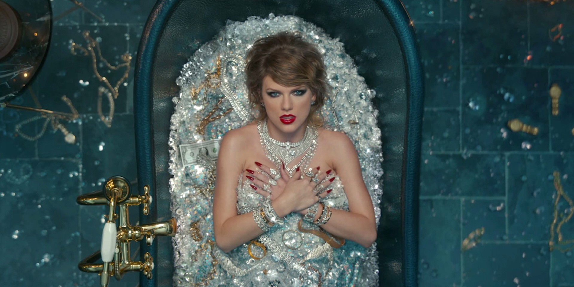 Taylor Swift's new concert ticket scheme will only benefit wealthy fans