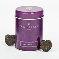 Love Hearts from Tea Palace