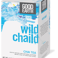 Wild Chaild from Good Earth