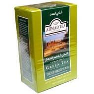 Green Tea with Earl Grey from Ahmad Tea