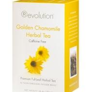 Golden Chamomile from Revolution Tea
