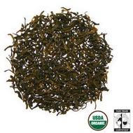 Ancient Pu Erh maiden from Rishi Tea