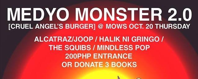 Medyo Monster 2.0