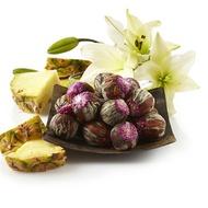 Pineapple Kawaii Blooming Tea from Teavana