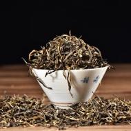 """Certified Organic """"Yunnan Yellow Tea"""" from Yunnan Sourcing"""