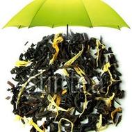 Orange Oolong from Stir Tea