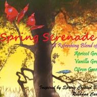 Spring Serenade from Adagio Custom Blends, Rachana Carter