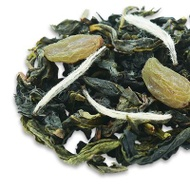 Queen's Muscat Oolong from Lupicia