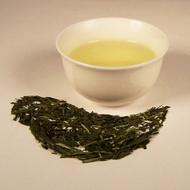 Fukamushi Sencha from The Tea Smith