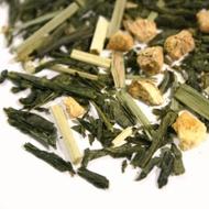 Ginger Lemon Green Tea from Zen Tea