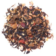 Apple Caramel Spice Black Tea from Four O'Clock Organic