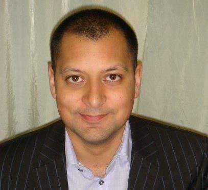 Habib Azam