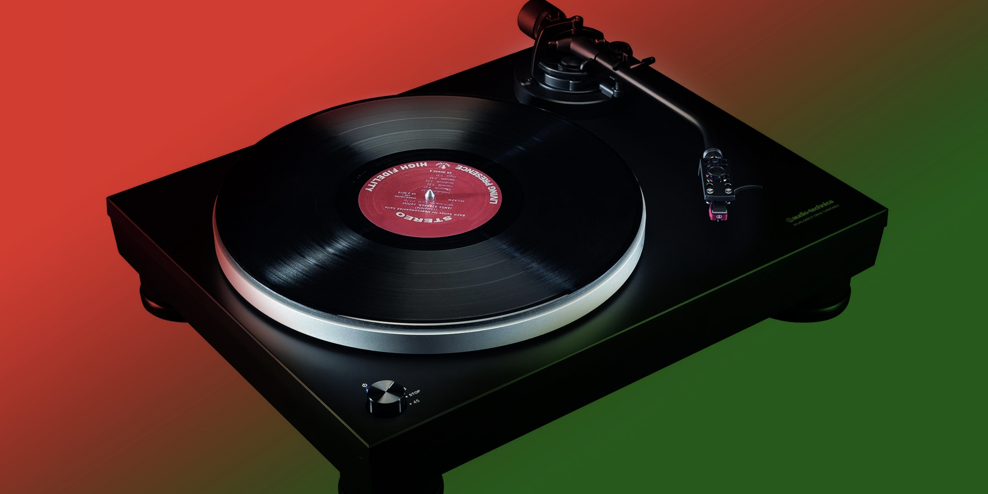 Christmas guide: vinyl records, gear and accessories worth getting