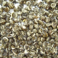 Jasmine Pearls Imperial Grade Certified Organic from Yunnan Sourcing