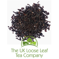 Assam Rembeng Organic from The UK Loose Leaf Tea Company