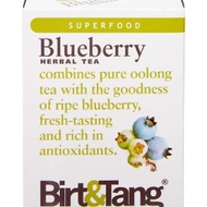 Blueberry from Birt & Tang