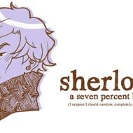 Sherlock Blend from Adagio Custom Blends, Cara McGee