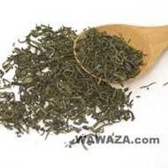 Kamairicha Organic Miyazaki Breeze™ Premium Blend Green Tea from Wawaza.com