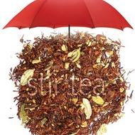 Rooibos Herbal Chai from Stir Tea