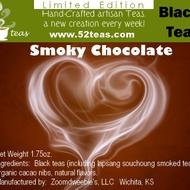 Smoky Chocolate from 52teas