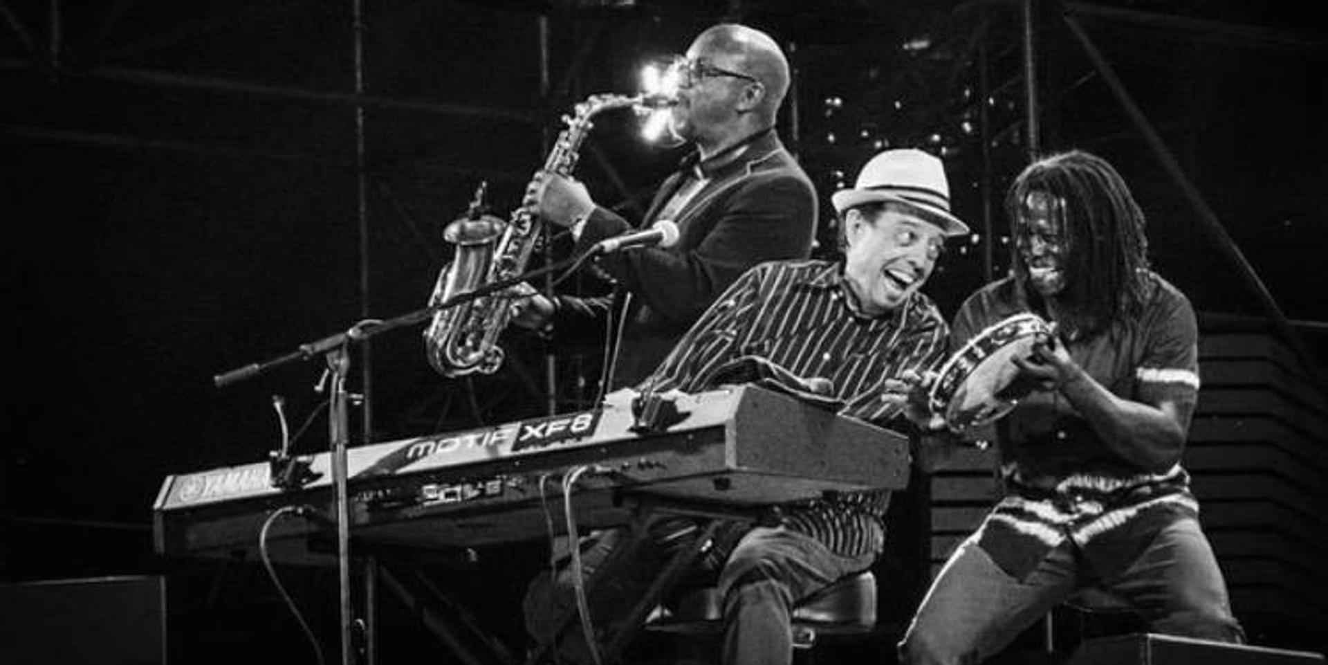 Java Jazz Festival announces line-up for 2017