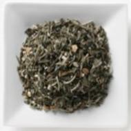 Lemon Ginger Bai Mu Dan from Mahamosa Gourmet Teas, Spices & Herbs