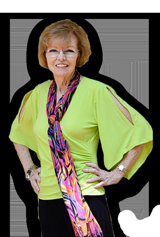 Mary Ellen Hastings