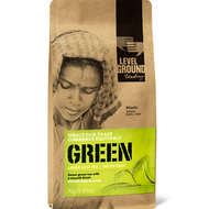 Green from Level Ground Trading