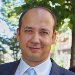 Ángel Alejandre Gómez