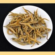 "Jinggu ""Golden Strand"" Pure Bud Yunnan Black tea * Autumn 2013 from Yunnan Sourcing"