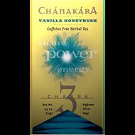 Chanakara Collection: Chakra #3 Vanilla Honeybush from Stash Tea Company