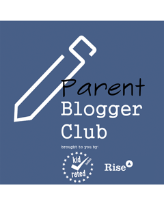 Parent Blogger Leaderboard