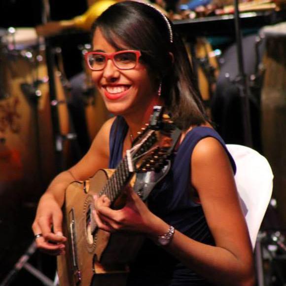 Fabiola M. Mendez