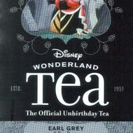 Earl Grey from Disney Wonderland Tea