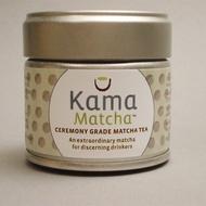Kama Matcha Ceremony Grade Thick Style Matcha Tea from Matcha Source