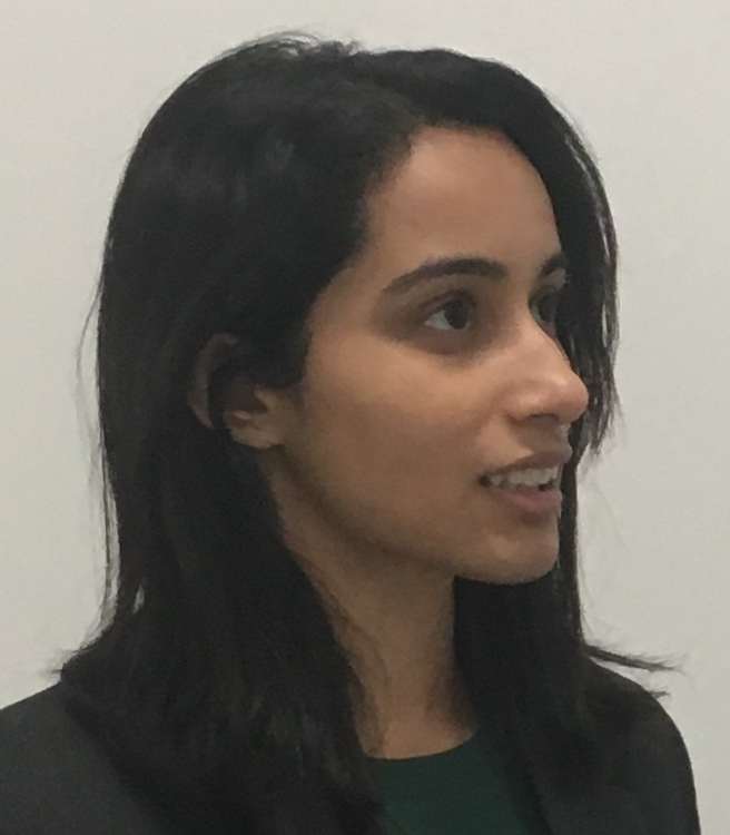 Archana Jagadisan