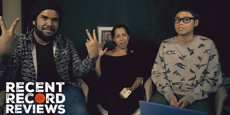 WATCH: Bandwagon Recent Record Reviews #016 - These Brittle Bones, Ash Koosha, DJ Rashad
