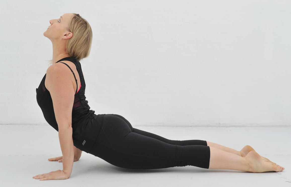 Back Pain Therapy Teacher Training | Zen Ki Yoga® Therapy