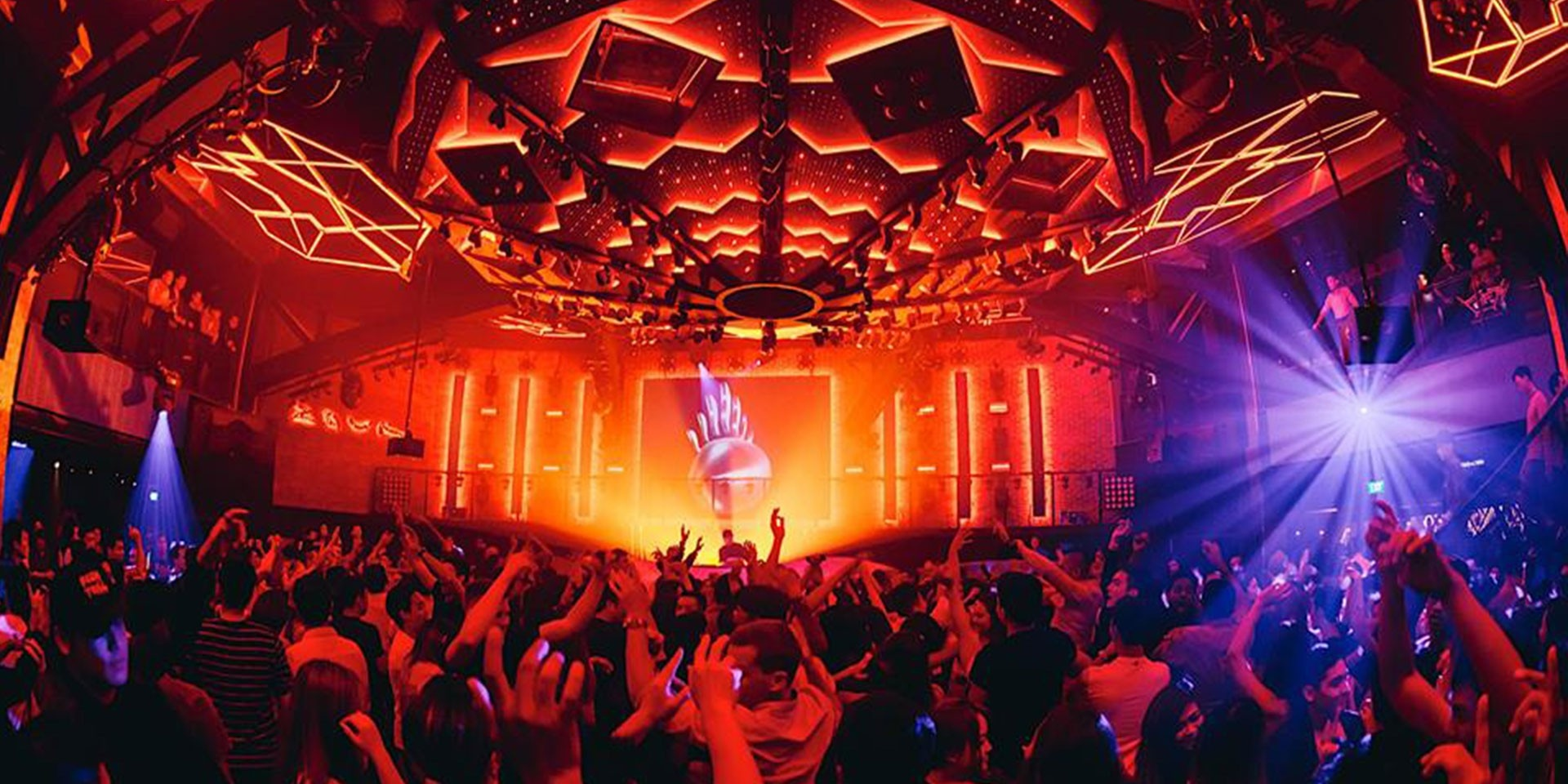 Zouk Singapore places third in DJ Mag's Top 100 Clubs list, Cé La Vi jumps up to  67