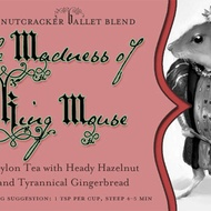 The Madness of King Mouse from Adagio Custom Blends, Christa Y