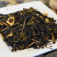 Toasted Coconut from Snake River Tea