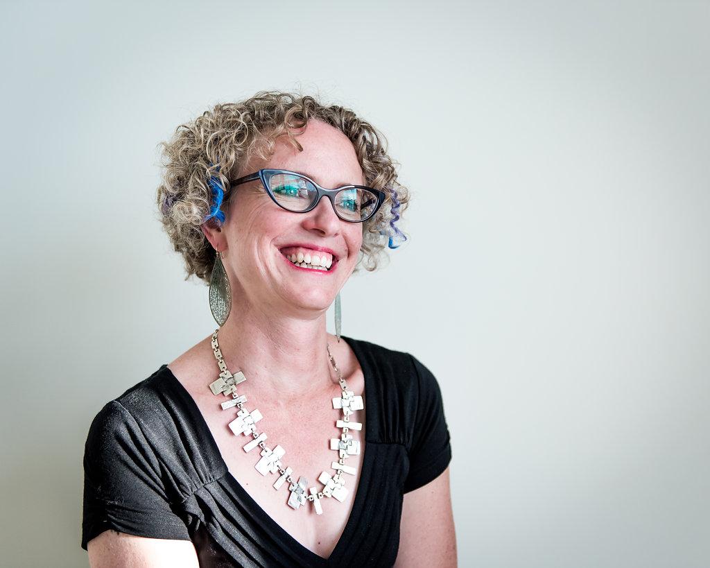 Beth Berila, PhD