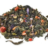 Exotic Berries Oolong from CitizenTea