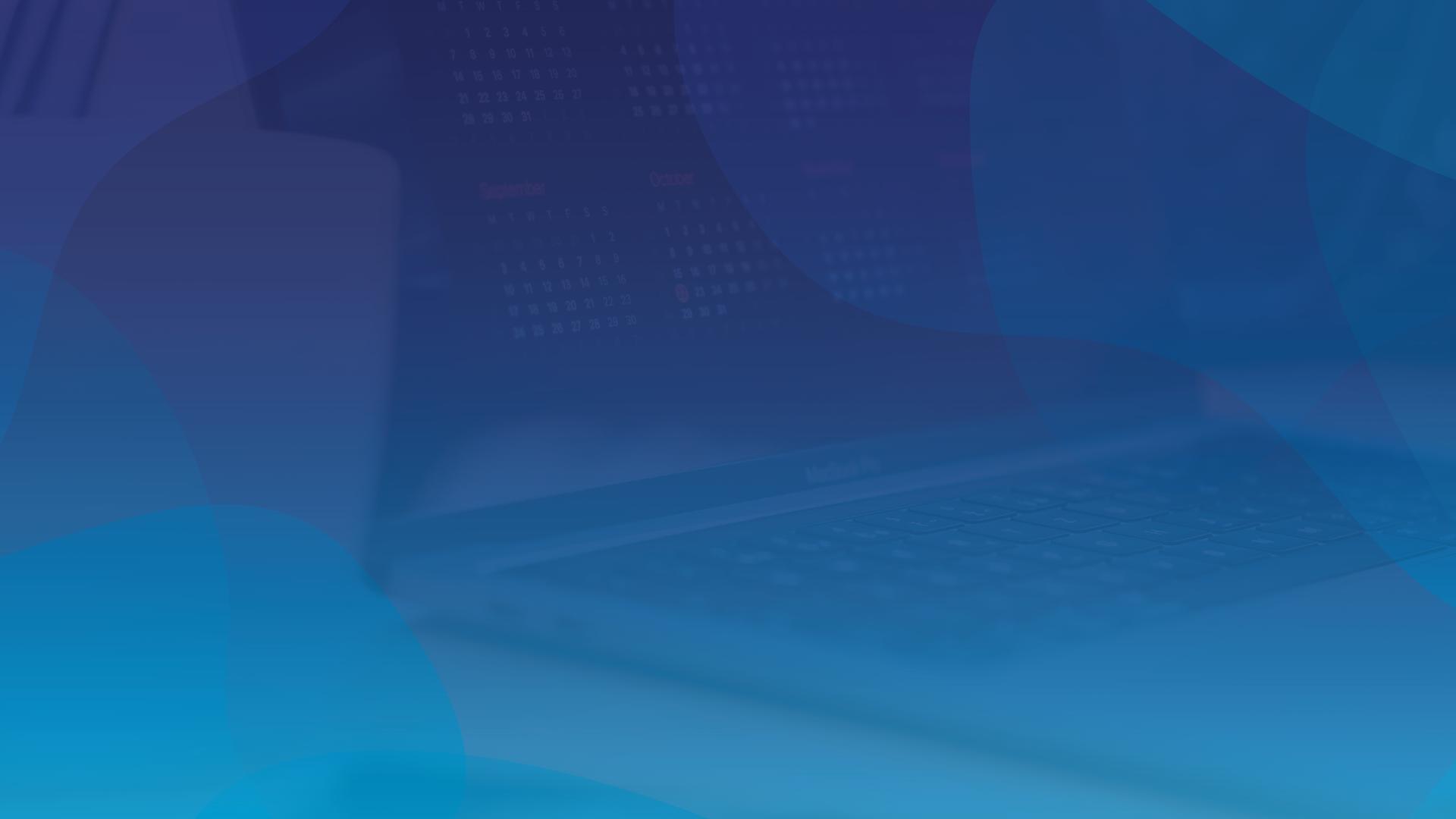 """Background del curso """"Herramientas tecnológicas  para transformar tu negocio"""" de la Academia de Negocios Bind"""