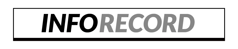 InfoRecord