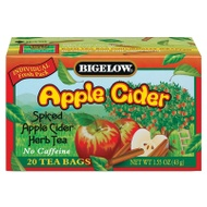 Apple Cider from Bigelow