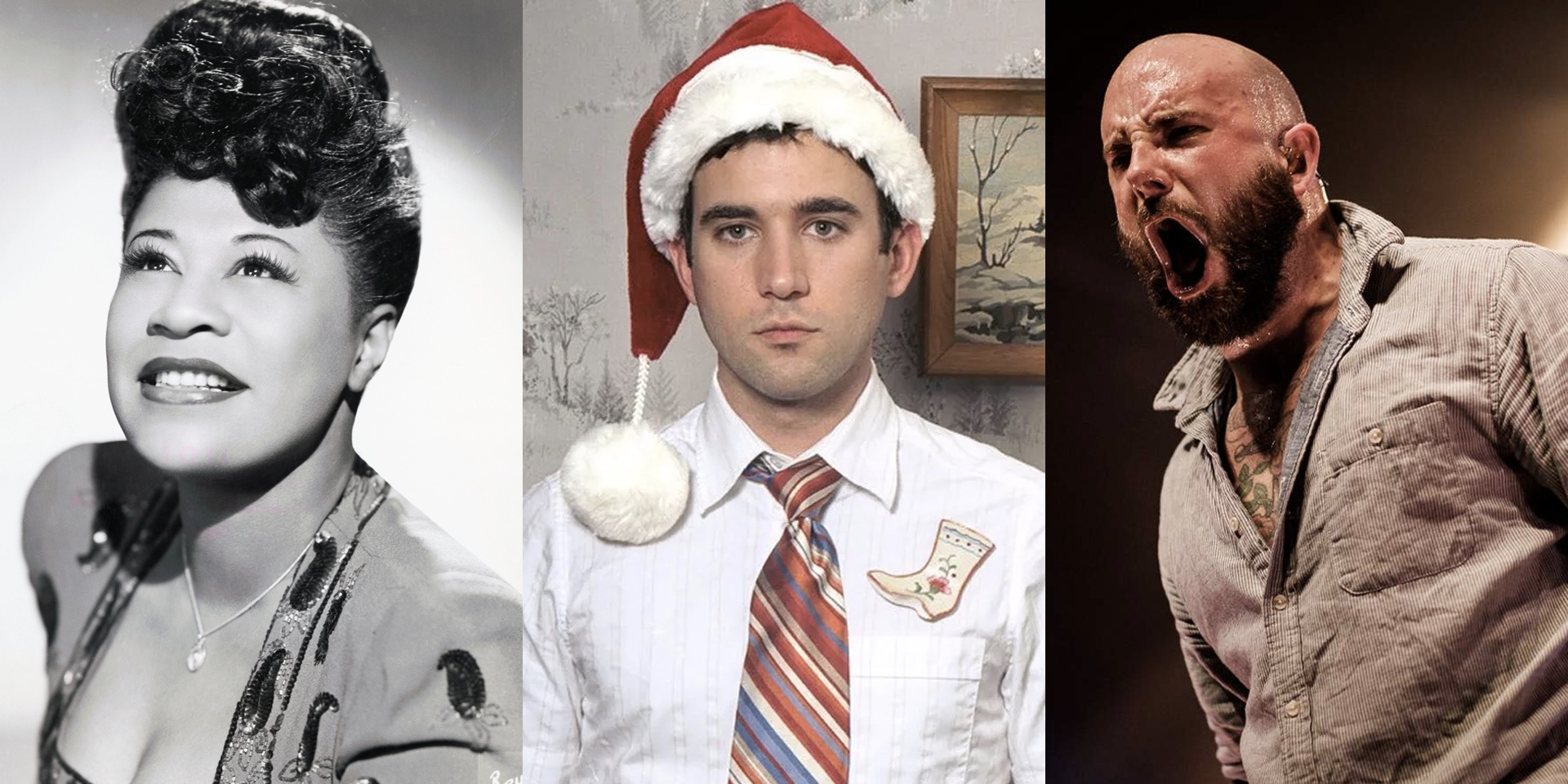 Best Christmas Albums.The Best Christmas Albums To Stream Over The Holidays