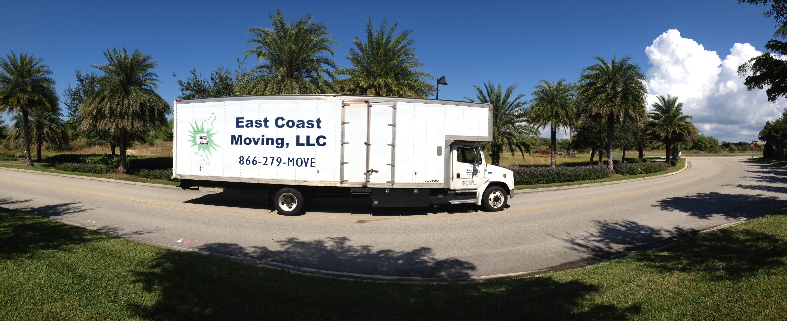 Shallotte Nc 28470 East Coast Moving Image
